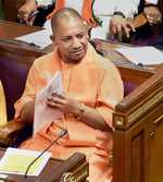Yogi govt in a fix over loan waiver to farmers