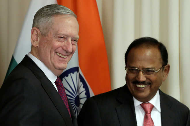 US sees India as key nation for its security in Asia Pacific region: Pentagon