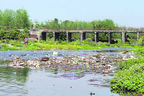 Suswa river of Dehradun highly toxic: Scientists