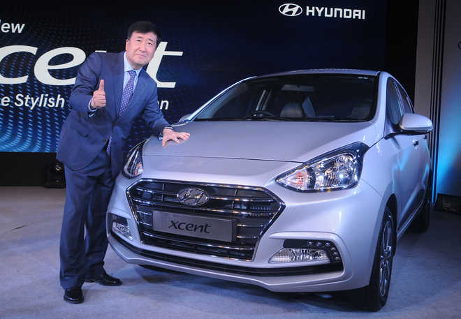 Hyundai lines up Rs 5K-cr on new cars for India; eyes 1mn sales