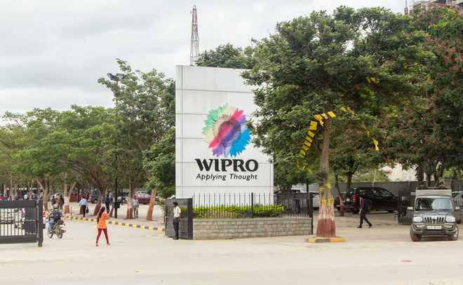 Wipro sacks hundreds post performance appraisal