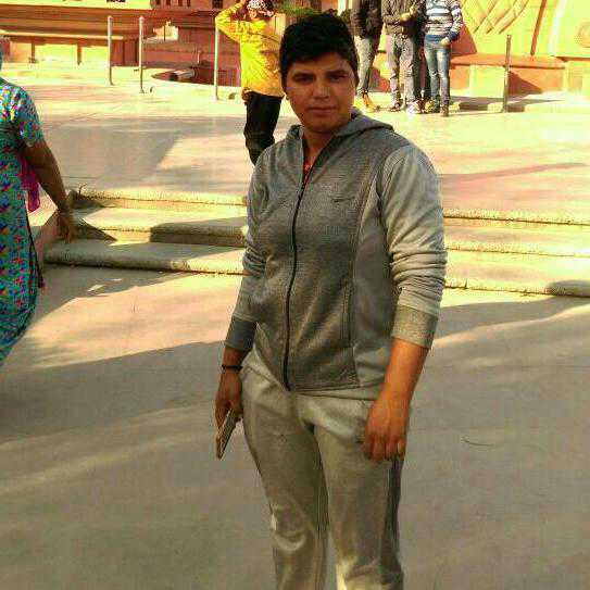 Wrestler Neha to take on male opponent at Jammu 'dangal'