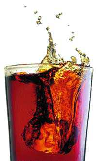 Diet soda ups risk of dementia, stroke