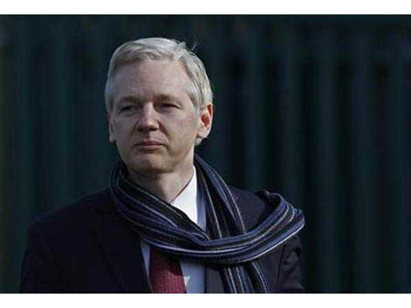 US seeks 'arrest' of WikiLeaks head Julian Assange: Report