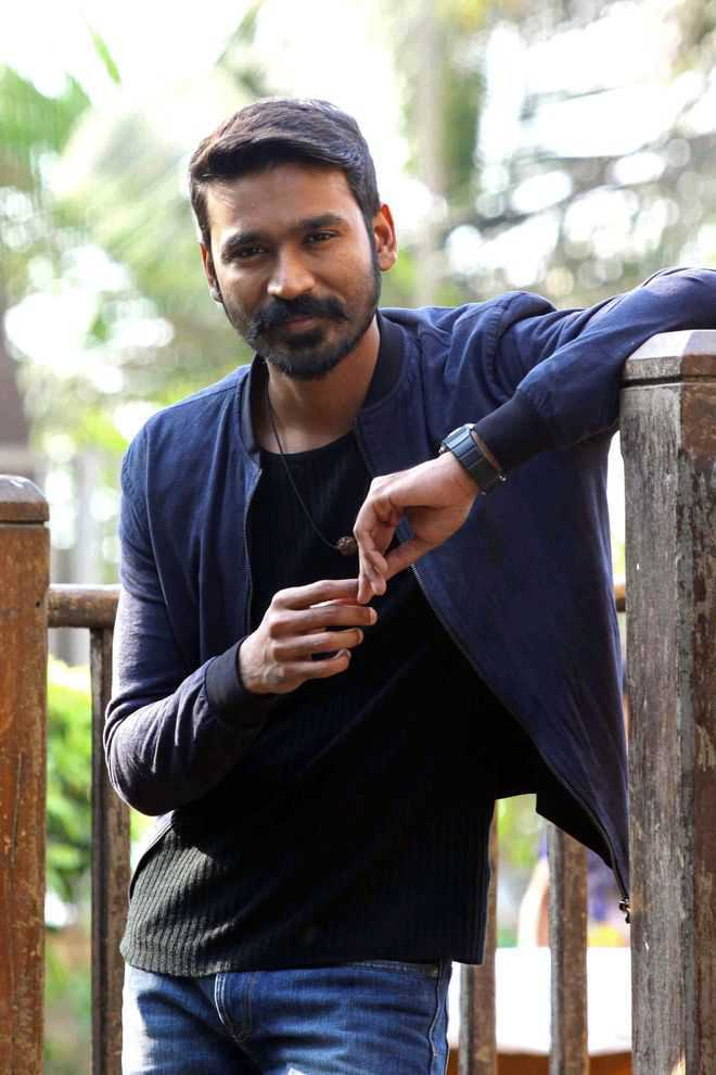 Runaway son case: HC quashes lawsuit against actor Dhanush