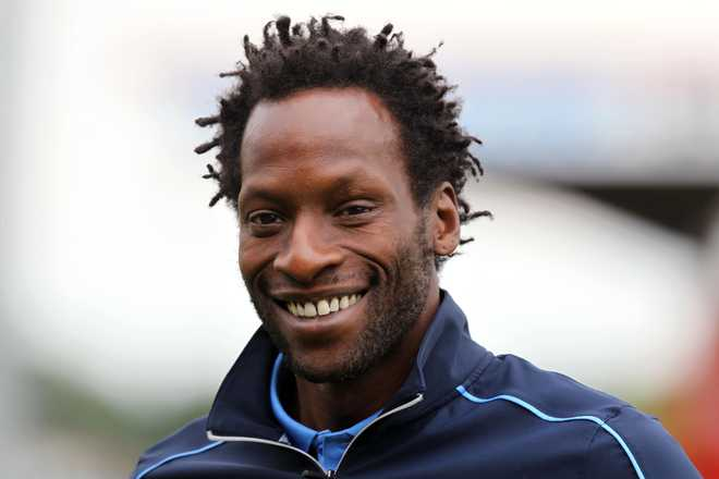 Former England defender Ehiogu dies after cardiac arrest