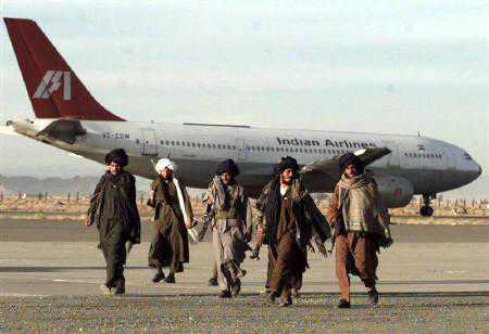 SC admits Kandahar hijack convict's appeal against life sentence