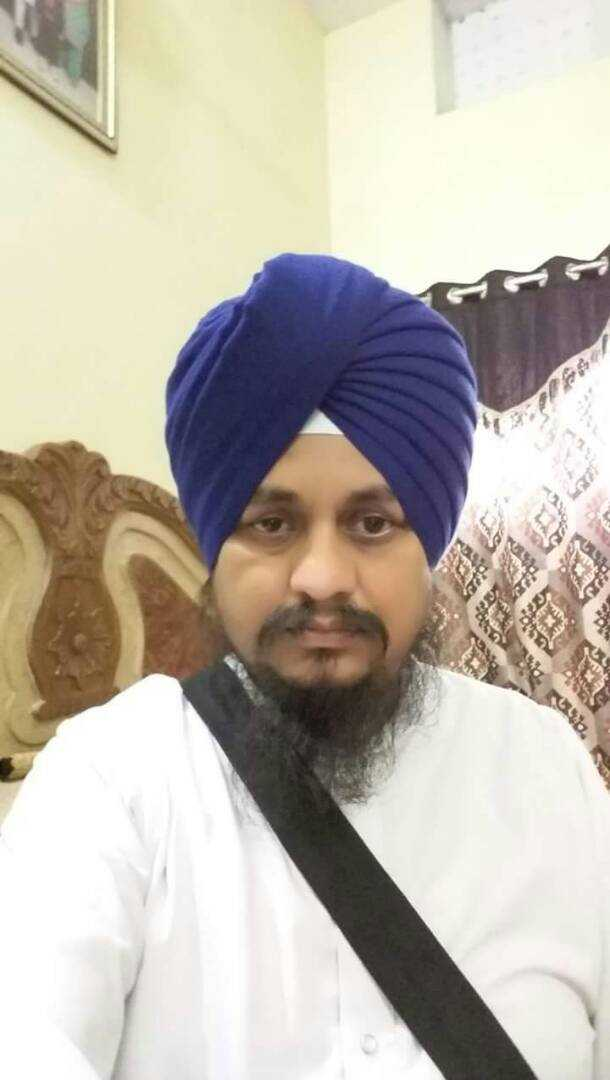 Takht Damdama Sahib Acting Jathedar Giani Gurmukh Singh removed