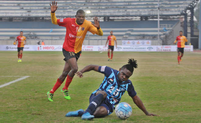 Minerva FC's Federation Cup hopes shattered