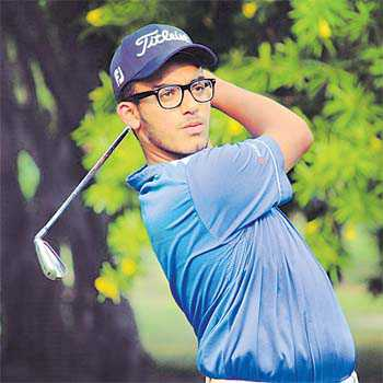 Rohan to play in MENA tour