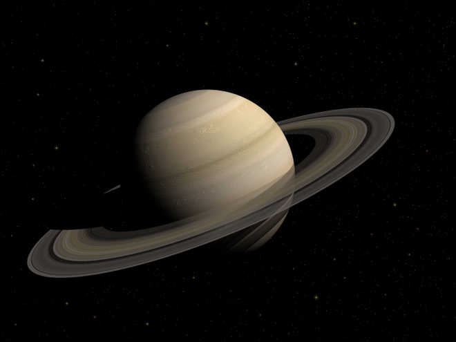 NASA's Cassini completes first dive between Saturn's rings