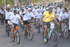 The Tribune 'Cyclothon'