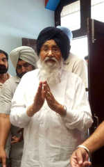 Didn't intervene in religious affairs: Badal