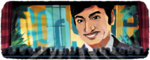 Google doodle celebrates Rajkumar's birthday