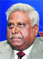 CBI registers FIR against its ex-chief Sinha