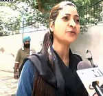 MCD polls: As AAP wilts, Alka Lamba offers to quit as MLA