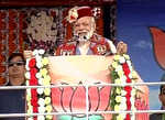 My dream is to see slipper-wearing passengers fly: Modi