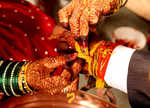 Vegetarian dishes irk groom, bride finds another man