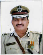 BS Sandhu is new Haryana Police chief