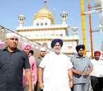 Didn't meddle in SGPC affairs: Sukhbir
