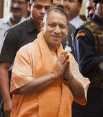 EVM means 'every vote Modi': Yogi