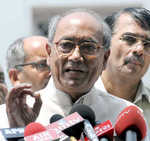 Digvijay loses charge of Goa, Karnataka