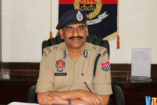 Old Vehicles registration within 30 days mandatory: Police commissioner