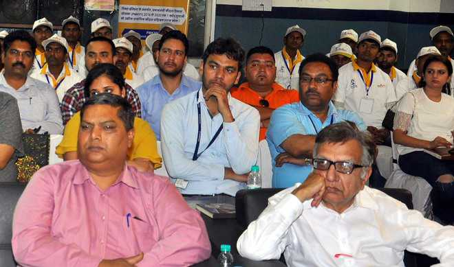 Skill development plan for apparel industry workers