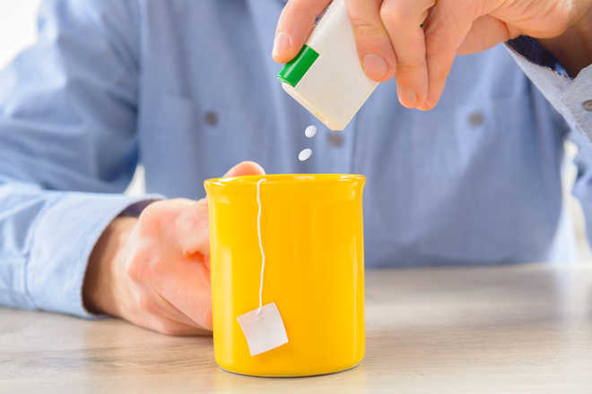 Common sweetener in low-calorie foods may increase obesity