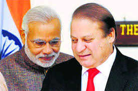 Modi-Sharif meet not ruled out next month