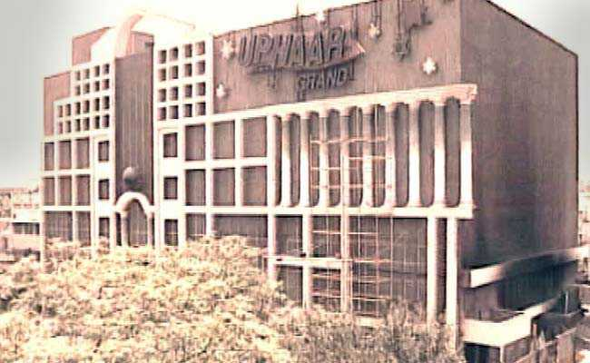 Uphaar fire: HC upholds tampering charge against Ansals