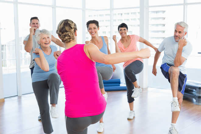Exercise, good diet could help prevent osteoarthritis