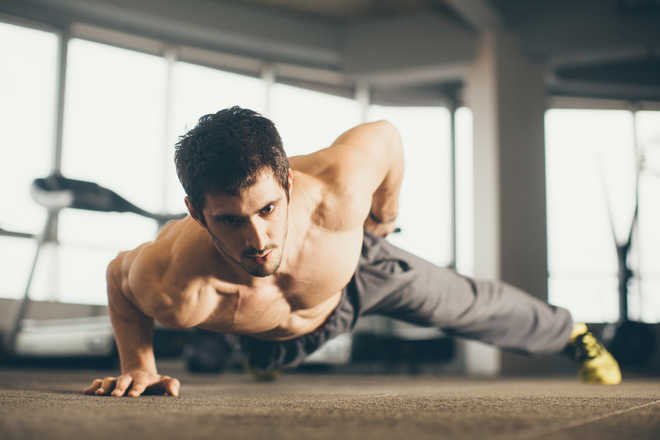 Exercise helps burn bone fat, make them stronger