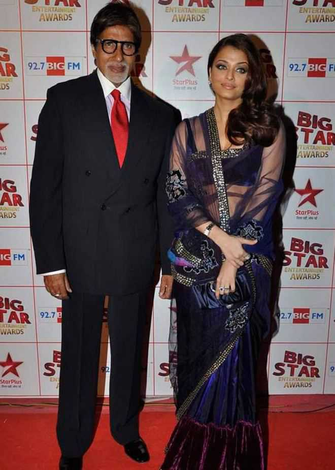 Aishwarya to host KBC?