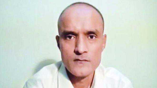 Pak moves ICJ to rehear Jadhav case