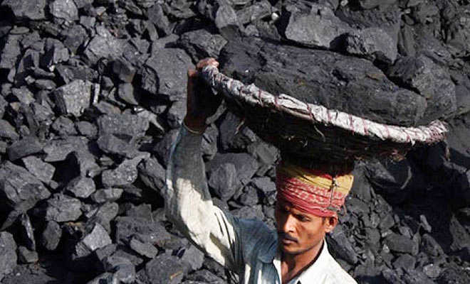 Coal scam: Former Secy convicted
