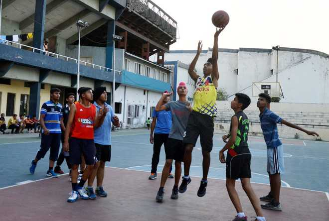 Motivation, govt funding can promote sports culture