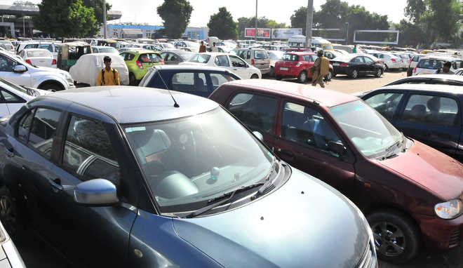 HC paves way for allotment of parking areas in city