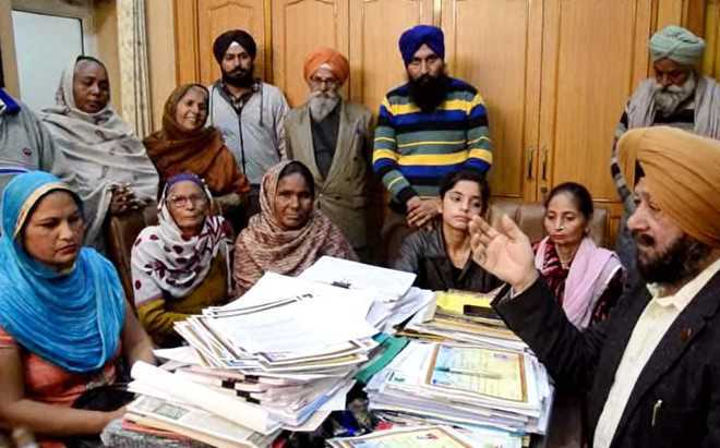 Death sentence of 10 Punjabi youths commuted in UAE