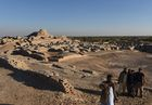 Once the centre of a powerful civilisation, Mohenjo Daro was one of the world's earliest cities — a Bronze Age metropolis boasting flush toilets and a water and waste system to rival modern standards. AFP