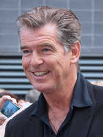 Roger Moore was the greatest Bond of his time: Pierce Brosnan
