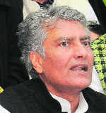Mining row:CM on the job, says Jakhar
