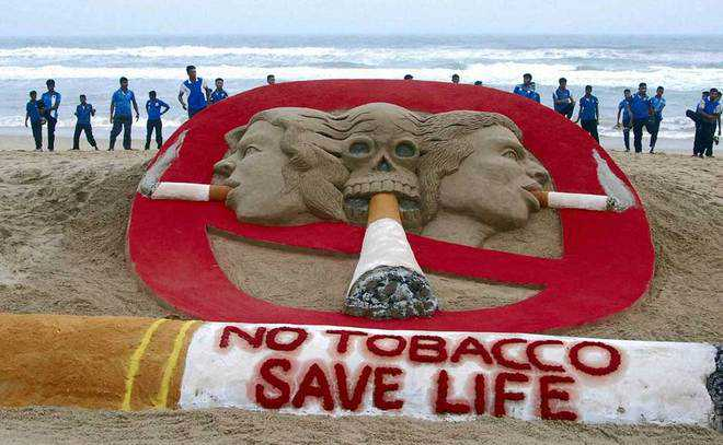81 lakh lesser tobacco consumers since 2010