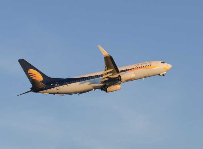 Baby born at 35,000 ft gets free air tickets for life from Jet Airways