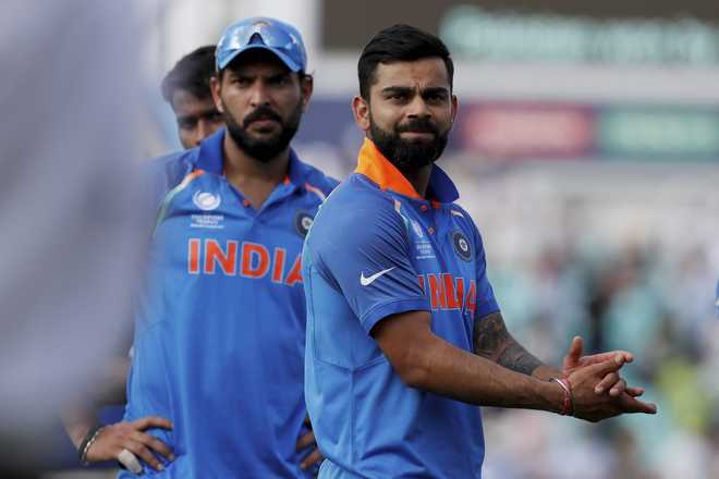 Hard when slogged across the line, Virat defends Ashwin