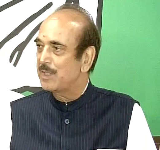 Congress accuses BJP of unilaterally picking presidential nominee