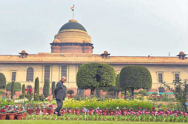 Prez poll: Opposition to meet on June 22