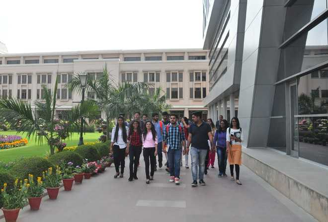 UG courses aplenty at Delhi's other universities