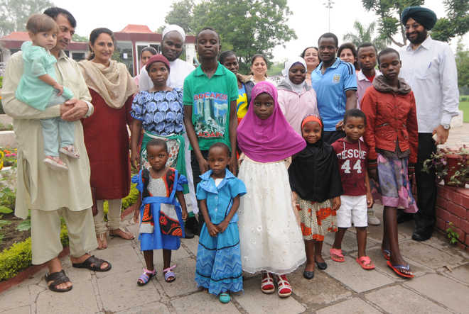 Care beyond borders: 8 kids get new lease of life
