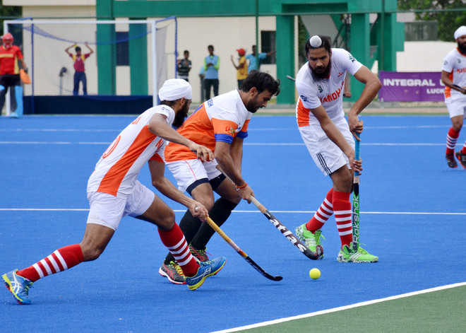 Patiala go down tamely against Mumbai 3-0